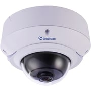 GeoVision GV-VD2530 2MP H.264 Super Low Lux WDR IR Vandal Proof Dome IP Camera