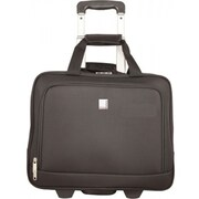 Urban Factory Method Trolley Bag For 15.6 Notebook, Black