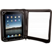 "Urban Factory Meeting Professional Universal Folio Case For 10.1"" Tablet, Black"