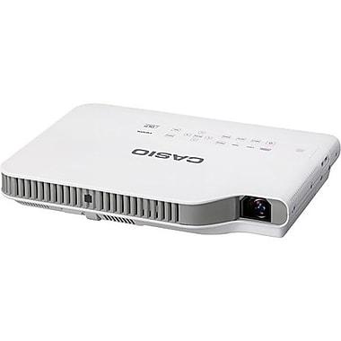 Casio® XJ-A242 1600 x 1200 Slim 2500 Lumens DLP Projector, WXGA, White