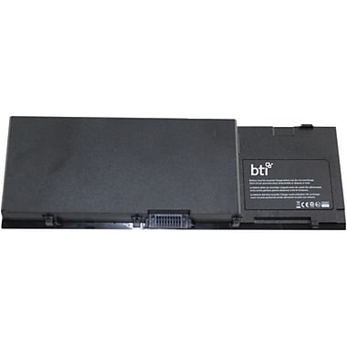 Battery Tech DL-M6500 Li-Ion 8400 mAh Laptop Battery For Dell Precision M6500