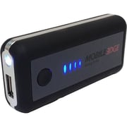 Mobile Edge UrgentPower DX 5200 5200mAh Smartphone/USB Device Battery, Black