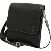 Mobile Edge Tech Messenger Bag For 14.1 Laptop, Black