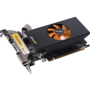 Zotac® GeForce GT 700 2GB DDR3 PCIe 3.0 x16 1782 MHz Core Low-Profile Graphic Card