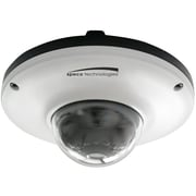 speco technologies® O2MD1W Full HD 1080p 2MP IR Indoor/Outdoor PoE Miniature Dome IP Camera, White