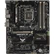 Asus® TUF SABERTOOTH Intel Z97 MARK2 ATX H3 LGA-1150 Military Grade Desktop Motherboard