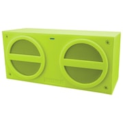 SDI Technologies® iHome Bluetooth Stereo Mini Speaker, Green