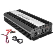 Pyle® Plug in Car 1500 W Power Inverter W/Modified Sine Wave, 12 VDC Input, 120 VAC Output, 1 Outlet