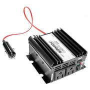 Pyle® Plug in Car 200 W Power Inverter W/Modified Sine Wave, 12 VDC Input, 120 VAC Output, 3 Outlet