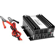 Pyle® Plug in Car 300 W Power Inverter W/Modified Sine Wave, 12 VDC Input, 120 VAC Output, 3 Outlet
