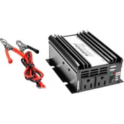 Pyle® Plug in Car 500 W Power Inverter W/Modified Sine Wave, 12 VDC Input, 120 VAC Output, 3 Outlet