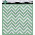 Heidi Swapp Mixed Media Stencil, Chevron, 12in. x 12in.