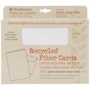 Pro-Art Strathmore Cards & Envelopes, 5 x 7, 10/Pack