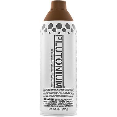 Plutonium™ Ultra Supreme Professional Grade 12 oz. Aerosol Paint, Mud Pie