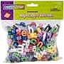 Chenille Kraft Creativity Street Lower Case Letter Beads,