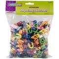 Chenille Kraft Creativity Street Upper Case Letter Beads, Assorted, 288/Pack