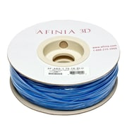 Afinia Value-Line H-Series 1.75mm ABS Plastic 3D Printer Filament, Blue