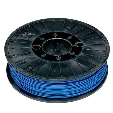 Afinia Premium 1.75mm ABS Plastic 3D Printer Filament, Blue
