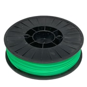 Afinia Premium 1.75mm ABS Plastic 3D Printer Filament, Green