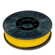 Afinia Premium 1.75mm ABS Plastic 3D Printer Filament, Yellow