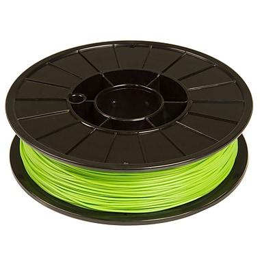 Afinia Premium 1.75mm PLA Plastic 3D Printer Filament, Green