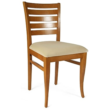 Beechwood Mountain Italy Microfiber Side Chairs
