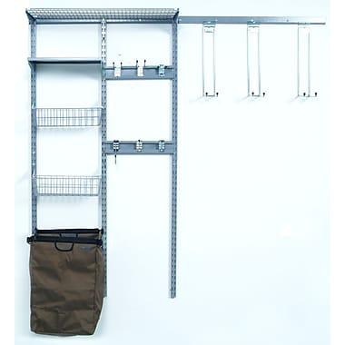 Storability 1760 Utility Storage System, Gray