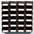 LocBin 3-210 Wall Storage Small Bins