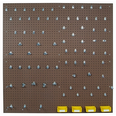 Tempered Wood Pegboard TPB2-83 24