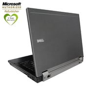 Refurbished Dell Latitude E6410, 14.1 Laptop, 4GB Memory, 250GB Hard Drive, Intel Core I5 2.4GHz, Windows 7 Home