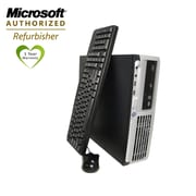 Refurbished HP DC7700 Desktop PC 160gb HDD, 2GB Ram, IntelCore2Duo 2.4Ghz, Window7