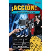 Accion! Filmando peliculas (Action! Making Movies) Spanish Version