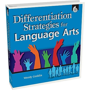 Differentiation Strategies for Language Arts