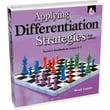 Applying Differentiation Strategies: Grades K-2
