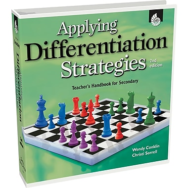 Applying Differentiation Strategies: Secondary