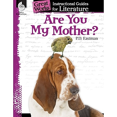 Are You My Mother?: An Instructional Guide for Literature