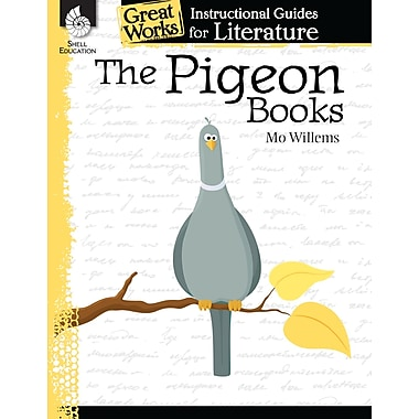 The Pigeon Books: An Instructional Guide for Literature