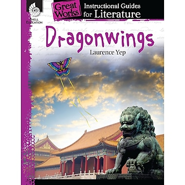 Dragonwings: An Instructional Guide for Literature