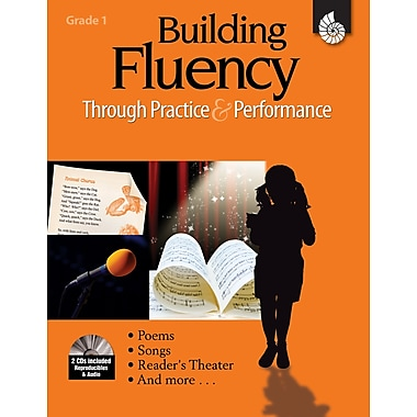 Building Fluency Through Practice & Performance: Grade 1