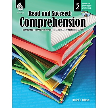 Read and Succeed: Comprehension: Level 2