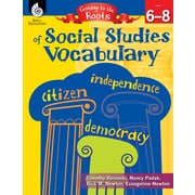 Getting to the Roots of Social Studies Vocabulary (Grades 6-8)