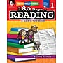 Practice, Assess, Diagnose: 180 Days of Reading for