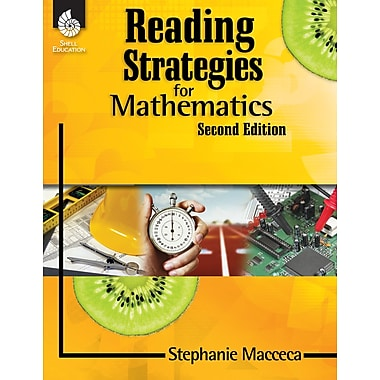 Reading Strategies for Mathematics