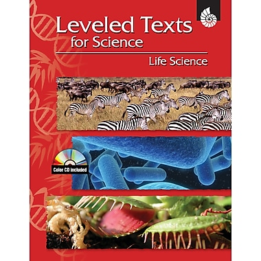 Leveled Texts for Science: Life Science