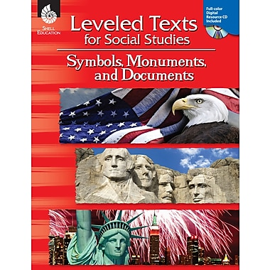 Leveled Texts for Social Studies: Symbols, Monuments, and Documents