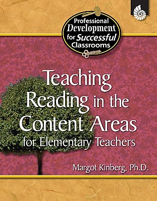 Teaching Reading in the Content Areas for Elementary Teachers 1247042