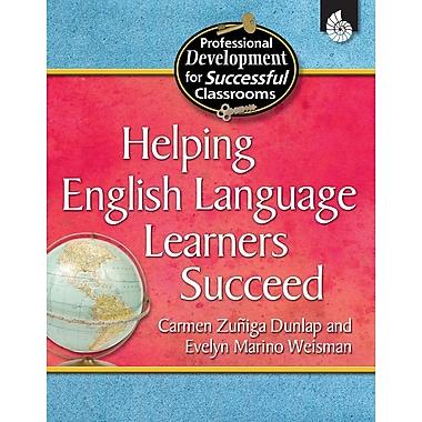 Helping English Language Learners Succeed