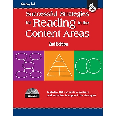 Successful Strategies for Reading in the Content Areas: Grades 1-2