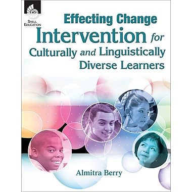 Effecting Change: Intervention for Culturally and Linguistically Diverse Learners