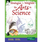 Strategies to Integrate the Arts in Science